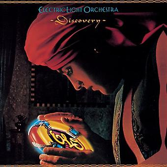 Electric Light Orchestra - Discovery [CD] USA importieren