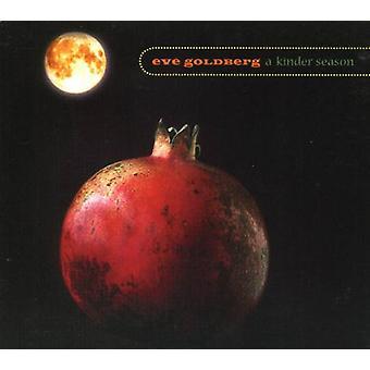Eve Goldberg - importation USA saison Kinder [CD]