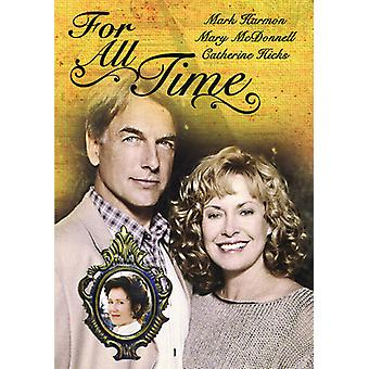For All Time [DVD] USA import