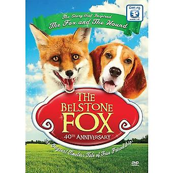 Belstone Fox [DVD] USA import