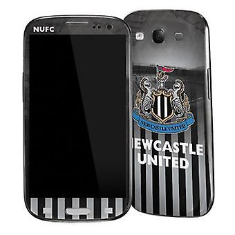 Newcastle United Samsung Galaxy S3 Skin