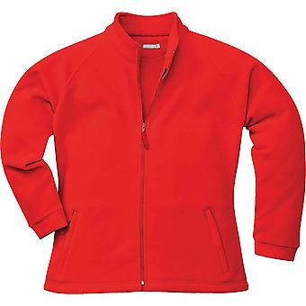 PORTWEST - Aran Ladies Workwear-Casual Fleece Jacket