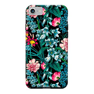 ArtsCase Designers Cases Botanic Floral Pattern for Tough iPhone 8 / iPhone 7