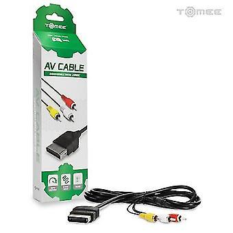 Xbox AV kabel - Tomee
