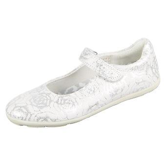 Lurchi Mali White Fashion Leder 331496849 universal all year kids shoes