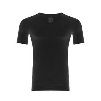 Alan Red T-Shirt Oxford ( 6654) Black