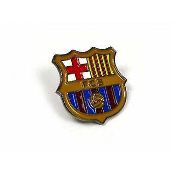 FC Barcellona calcio ufficiale Pin Badge