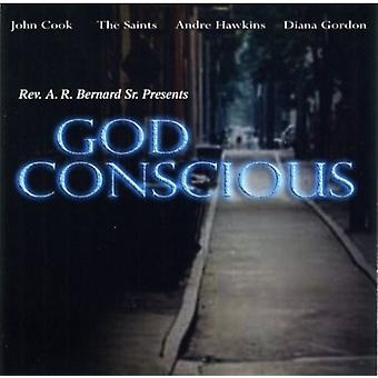 God Conscious - God Conscious [CD] USA import