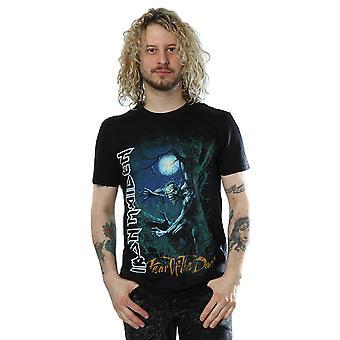 Iron Maiden Men's Fear Of The Dark T-Shirt