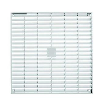 Luft gitter Ventilation skærmen CasaFan LGK-F med filter