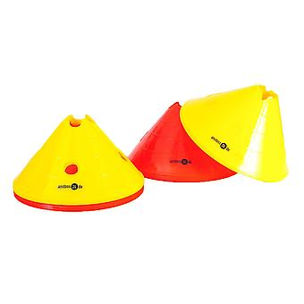 20 x ELF Sports JUMBO Marking Hats