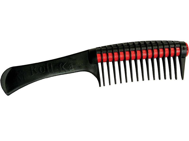 """Triumph Technik Roll-Ka Anti Splicing Hair Comb 9"""""""