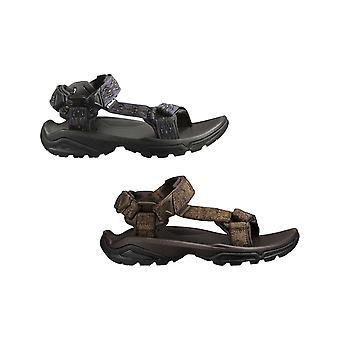 Herren Teva Terra Fi 4 Sandale
