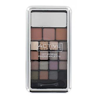 Active Cosmetics My Mobile Phone Palette