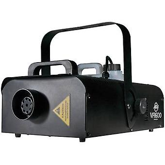 ADJ VF1600 Smoke machine incl. corded remote control, incl. mounting bracket