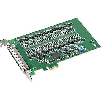 Advantech PCIE-1754 Card DI No. of outputs: 64 x
