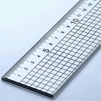 Jakar 60cm Cutting Ruler With Stainless Steel Edge