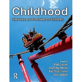 Childhood par Pat Tomlinson