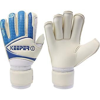 Keeper ID Goalproof FingerSAFE Roll Finger TorwartHandschuhe