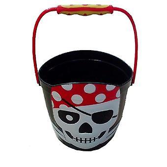 Emmer Piraat 14cm
