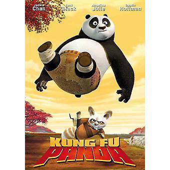 Кунг-фу Панда фильм плакат (11 x 17)