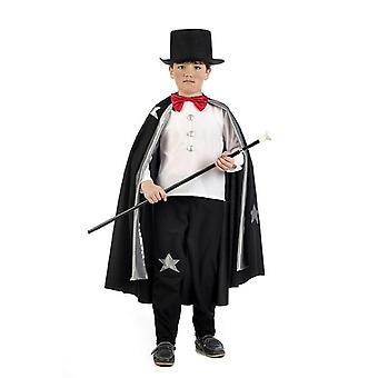 Mage jongen kostuum Wizard kind kostuum