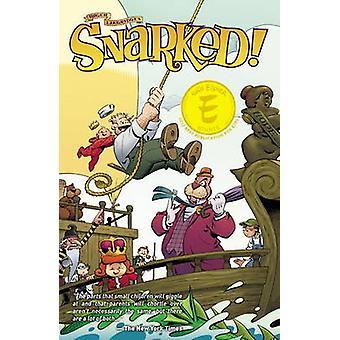 Snarked - v. 3 by Roger Langridge - 9781608862955 Book