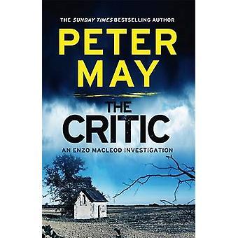 Der Kritiker - Enzo Macleod Untersuchung von Peter Mai - 978178206209
