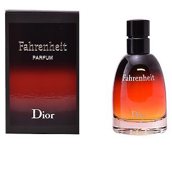 Diane Von Furstenberg Fahrenheit Edp Spray 75 Ml voor mannen