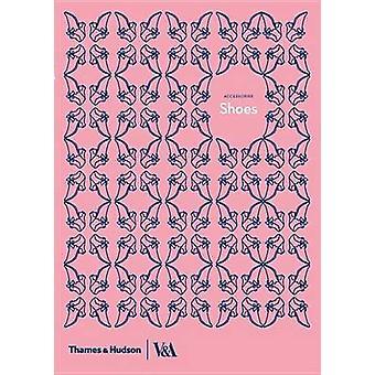 Schoenen door Lucy Johnston - Linda Woolley - 9780500519387 boek