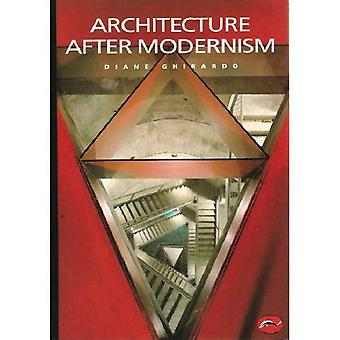 Architecture After Modernism (World of Art)