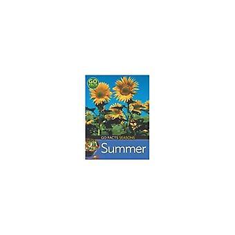 Seasons: Summer (Go Facts)