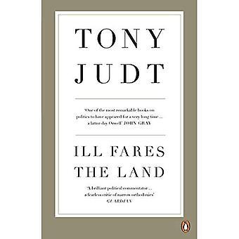 Tarifas malos la tierra: Un Tratado sobre el malestar en la cultura actual
