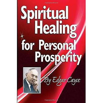 Espiritual curativo para la prosperidad Personal