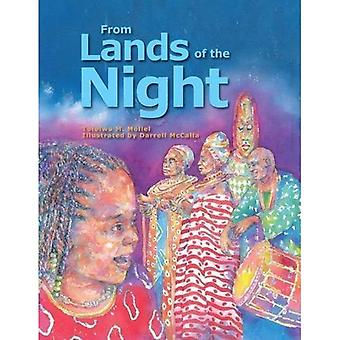 From the Lands of Night