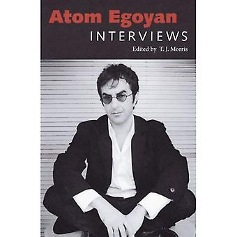 Atom Egoyan: Interviews
