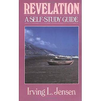 Openbaring (Bijbel Self Study Guides)