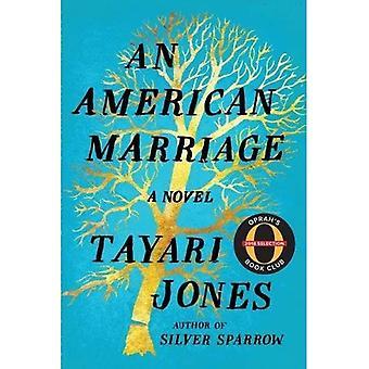 Een Amerikaanse huwelijk