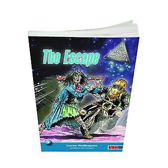 The Escape (Kaos World Chronicles)