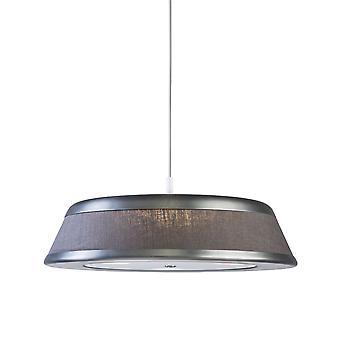 Belid-Viggo LED Pendant světlý oxid šedý konec 1261155251