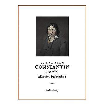 Guillaume Jean Constantin (1755 – 1816): Zeichnungen Händler in Paris (Fondation Custodia Studien in der Geschichte der Kunst)