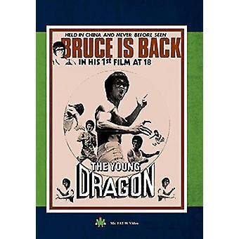 Young Dragon [DVD] USA import