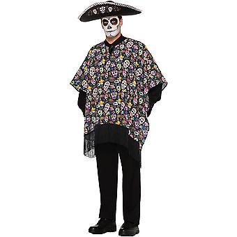 Scary Serape Costume