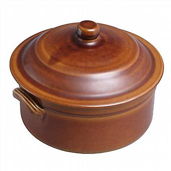 Digoin Number 0 3 Litre / 22 Cm Round Caserole Dish And Lid
