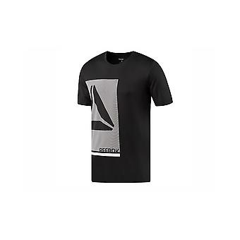 Reebok BQ3743 universal all year men t-shirt
