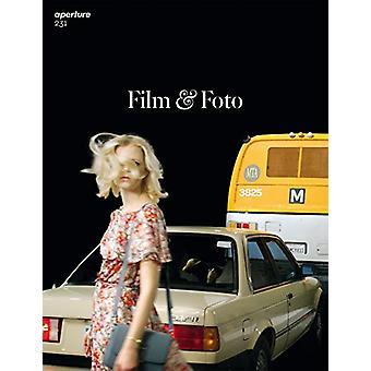 Film & Foto - Aperture 231 - 9781597114349 Book