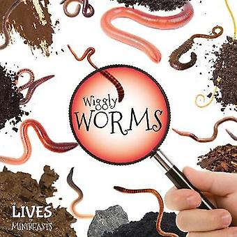 Wiggly Worms by Holly Duhig - 9781786371881 Book