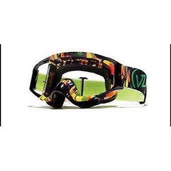 Von glidelås porkchop MX Moto Goggles