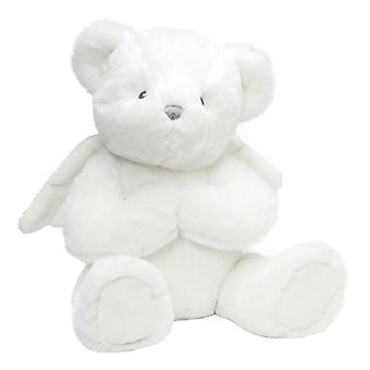 Gund Bear My Little Angel Bear White 35cm