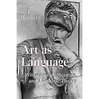 Kunst som språk-Wittgenstein-betydning-og estetisk teori av Gar